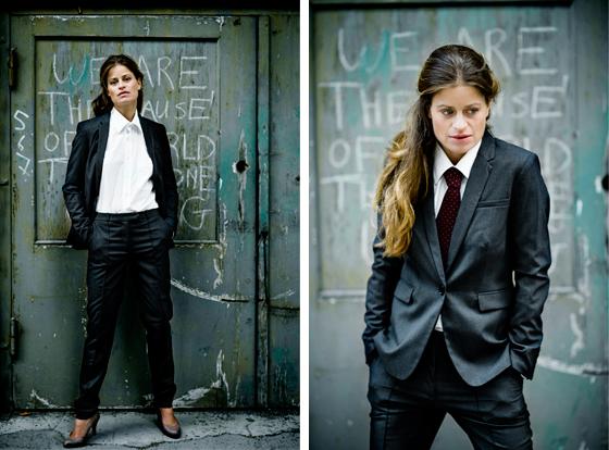 Judith Richter - Katja Kuhl Photographer Director